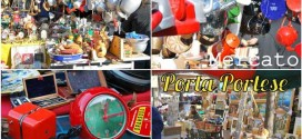 mercatino porta portese roma