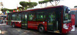 muoversi roma autobus