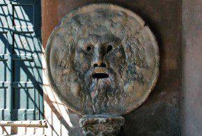 bocca della verita a roma