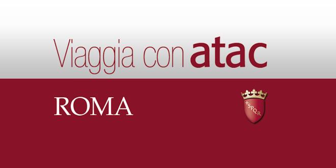 viaggia con atac a roma