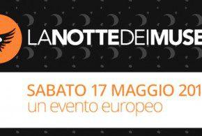 La Notte dei Musei a Roma il 17 Maggio 2014