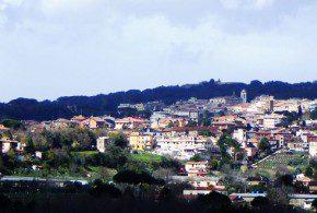 visitare i castelli romani