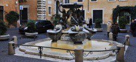 statue di animali a roma