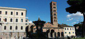 luoghi antica grecia nella città di roma