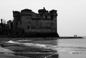 riaperto il castello di santa severa