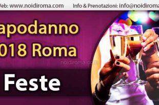feste capodanno roma 2015