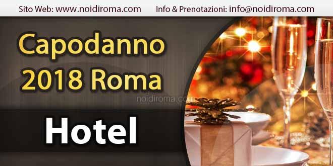 hotel capodanno roma 2015