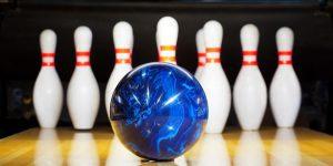 bowling di roma