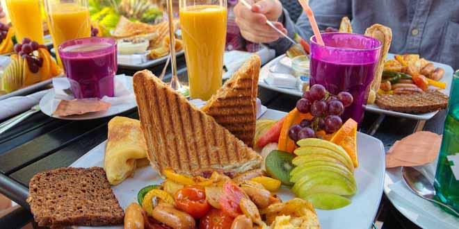 Brunch roma i migliori bar dove mangiare durante il week end for Cosa mangiare a roma