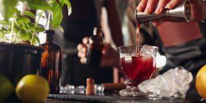 cocktail bar di roma