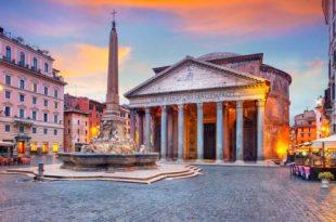 dove andare a roma