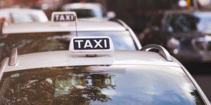 muoversi a roma in taxi