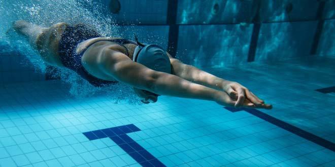 piscine a roma