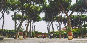 posti da visitare a roma