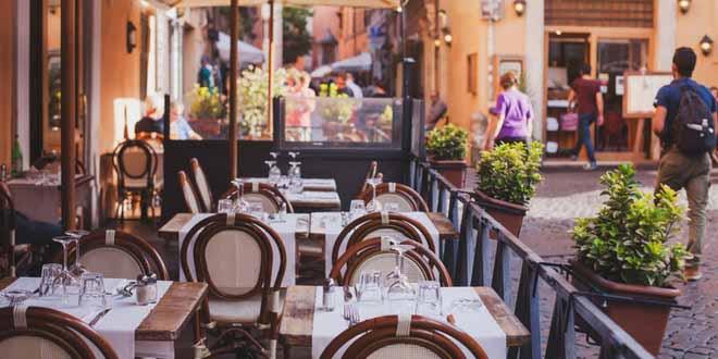 ristoranti di roma