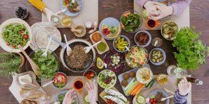 ristoranti vegetariani a roma