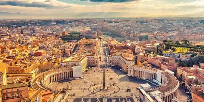 Panorami di Roma - Le Migliori Terrazze Panoramiche della Capitale