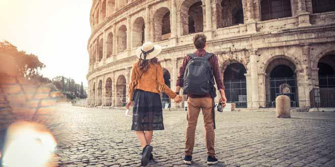 visitare roma in 4 giorni