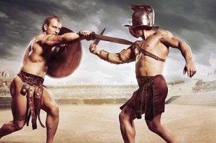 film sull antica roma