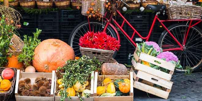 Mercatini a roma abbigliamento antiquariato gastronomici for Mercatini antiquariato oggi