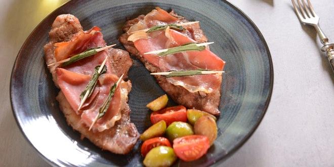 Secondi piatti romani i migliori cibi tipici della for Piatti tipici della cucina romana