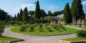 andare a roma in primavera