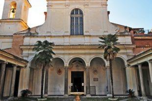 basilica di san clemente al laterano roma