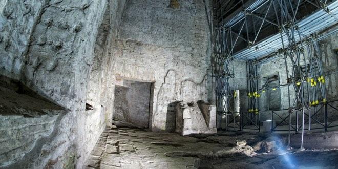 domus aurea roma