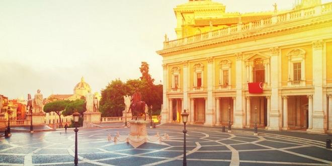 Musei Capitolini A Roma Orari Di Visita E Cosa Vedere Alla
