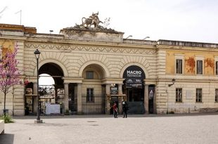 museo macro a roma