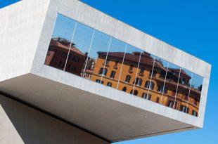 museo maxxi a roma