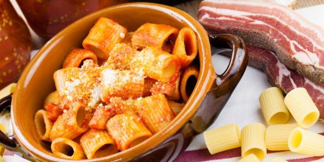 Ricette romane le ricette dei piatti tipici della cucina for Primi piatti tipici romani