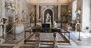 domenica al museo gratis roma
