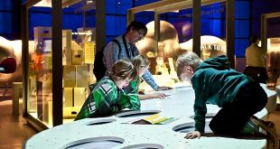 musei bambini roma