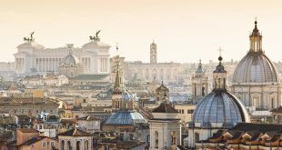organizzare viaggio Roma per non farsi cogliere impreparati