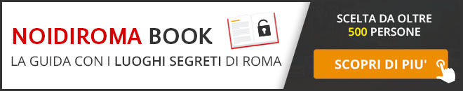 Ebook Luoghi Segreti Roma