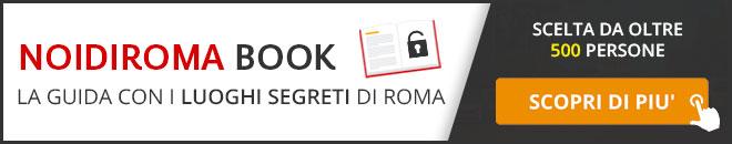 Book Luoghi Segreti Roma