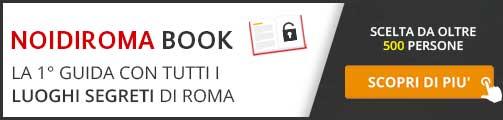 guida roma luoghi segreti