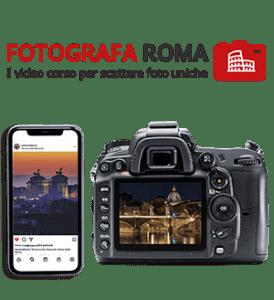 fotografie di roma